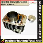 Silender blok KLX Motomaster