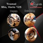 Tromol Vario 125