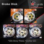 brake disk xline