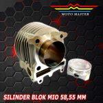 Silinder Blok Mio 58 55 mm