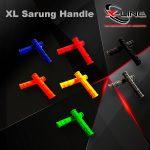 XLine Sarung Handle