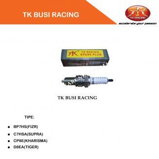 TK busi racing