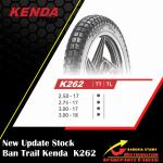 Ban kenda 262 TT