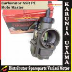 karburator NSR PE Motomaster